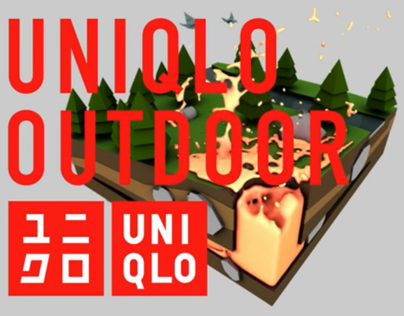 Uniqlo Outdoor
