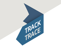 Zetes. Track and Trace identity and client-login design