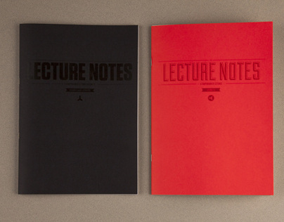 Lecture Notes 12 + 13