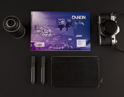Cannon Magazine