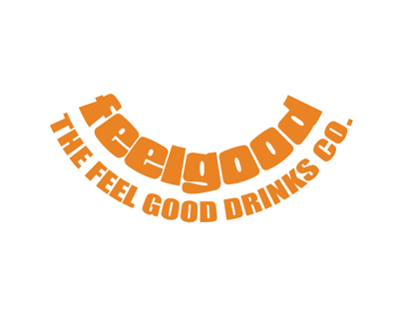 THE FEEL GOOD DRINKS COMPANY