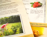 Kashi Natural Outlook Newsletters