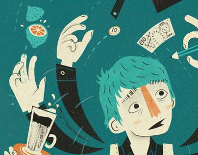 Editorial Portfolio 2012-13