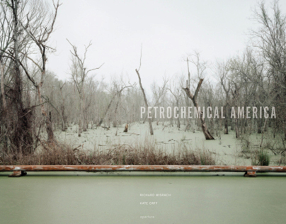 Petrochemical America