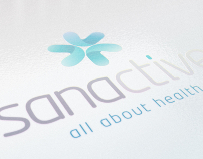 "Branding Sanactive - ""All About Health"""