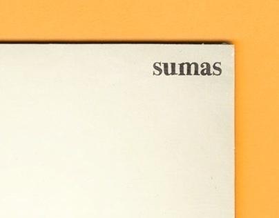 Mateo Lewis - Sumas