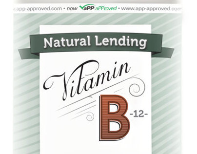Natural Lending Vitamin Supplements