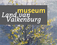 Museum Valkenburg communication