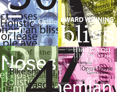 Type Compositions