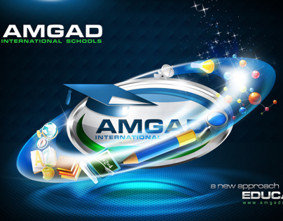 Amgad International Schools