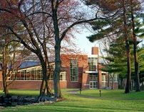 Athletic, Health and Wellness Center, Wellesley, MA