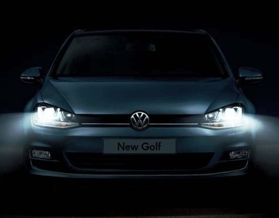 Volkswagen Hong Kong | Golf 7 pre-launch