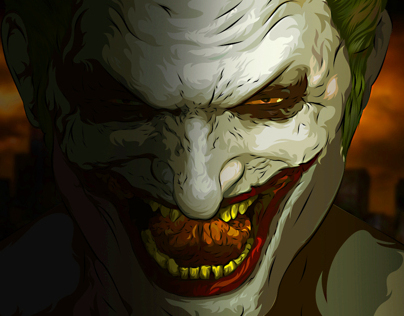 JOKERS SMILE
