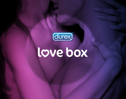 Durex Love Box