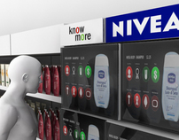 Know more, Corporate social  responsibility for Nivea