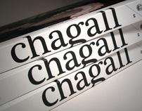 Marc Chagall Monograph