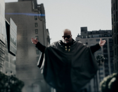 Cee Lo Green feat. Lauriana Mae Only You music video