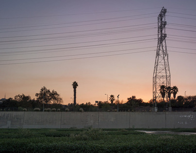 Los Angeles River Reclamation