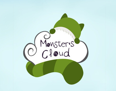 Video Institucional Monster´s Cloud