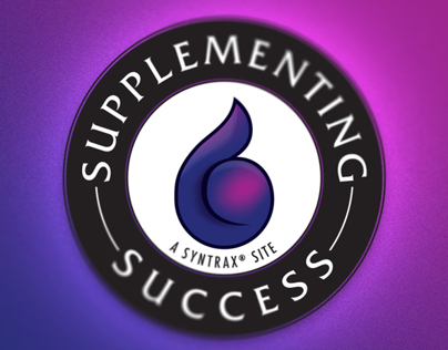 Supplementing Success Logo