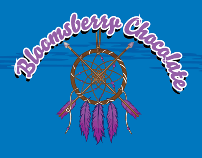 Bloomsberry - Dream Catcher Chocolate