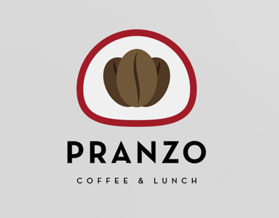 Pranzo - Coffee & Lunch (Branding)