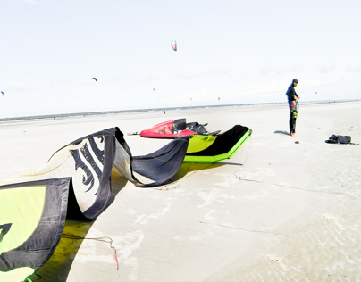Surf Kite Alliance II