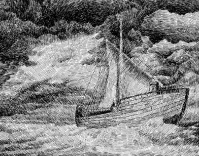 Fingerprint - Sailing