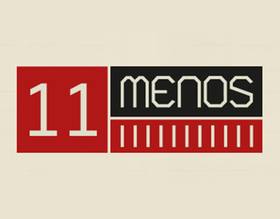 11menos Project / YDKM / Integrated