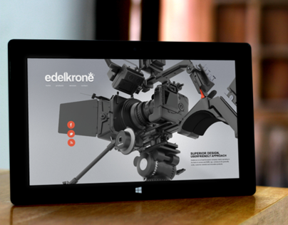 Edelkrone Projects