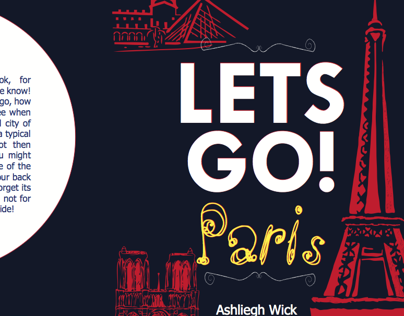 LETS GO! Paris