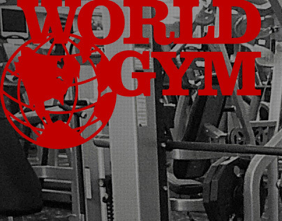 World Gym Brasília