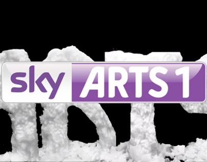 Sky Arts Competition Sting