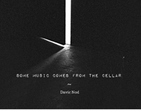 Cover design - Davic Nod