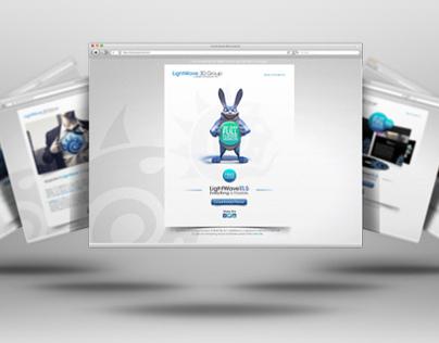 Web Design 2012 - 2013