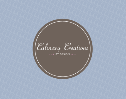 Culinary Creations By Design