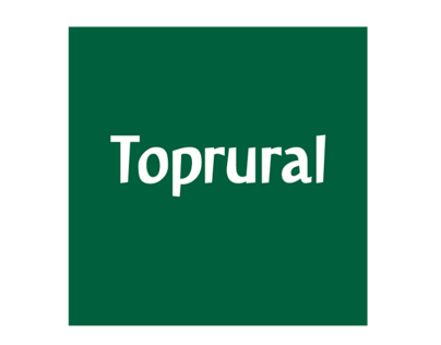 TOPRURAL. Corporate Identity & a bit more