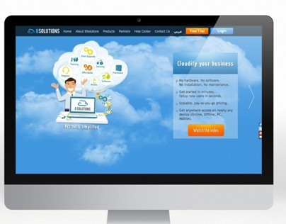 BSolutions Website