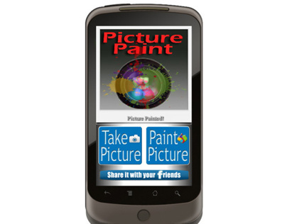 Picture Paint Mobile app - on Google Play