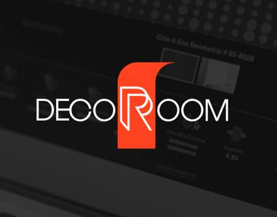 Decorroom — Website