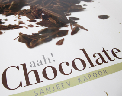 Aah! Chocolate