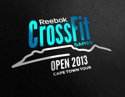 Crossfit Games Open Tour - Cape Town