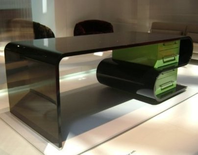 s-desk (el salon del mobile 09-Milan italy)