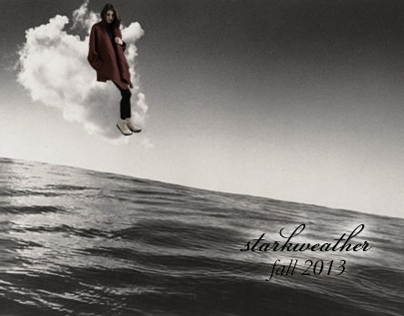 Starkweather Ad Campaign Fall 2013