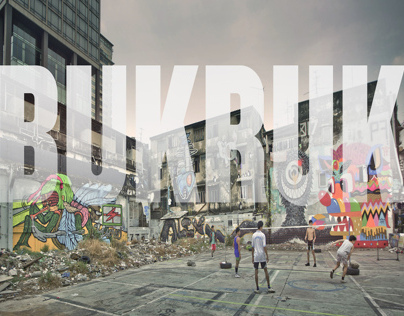 BUKRUK- Street Art Festival- Documentary