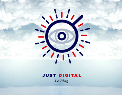 Just Digital - Le Blog