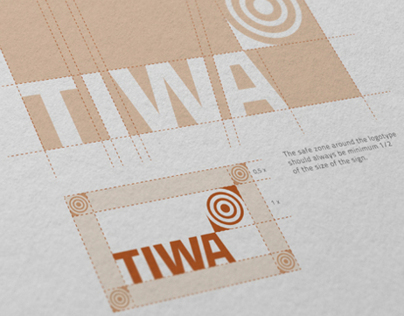 TIWA - Visual Identity