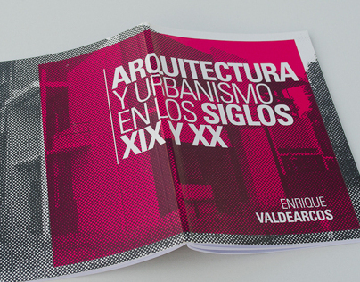 ARQUITECTURA Y URBANISMO SIGLOS XIX Y XX