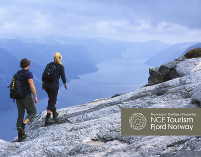 NCE Tourism Fjord Norway