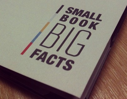 Small Book Big Facts